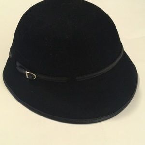 EUC black hat